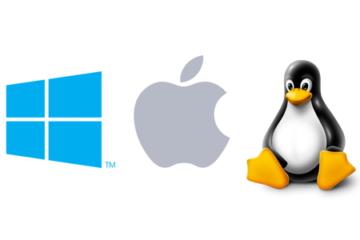 Instalace, reinstalace operačního systému